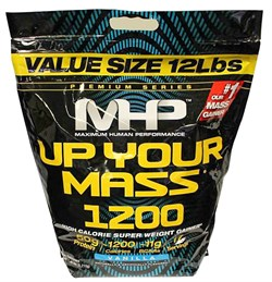 MHP Up Your Mass 1200 (5210гр) - фото 8984