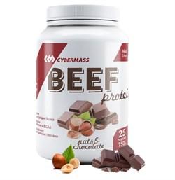 CyberMass - BEEF Protein (750гр) - фото 9000