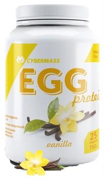CyberMass - EGG Protein (750гр) - фото 9003