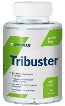 Cybermass - Tribuster (100капс) - фото 9008