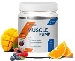 CyberMass - Muscule Pump (220гр) - фото 9012