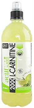 QNT - L-carnitine 2000 (700мл) - фото 9019