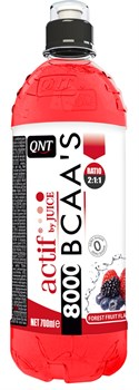 QNT BCAA 8000 Actif by Juice (700мл) - фото 9025