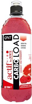 QNT Carbo Load Actif by Juice (700мл) - фото 9028