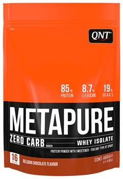 QNT Metapure Zero Carb (480гр) - фото 9031