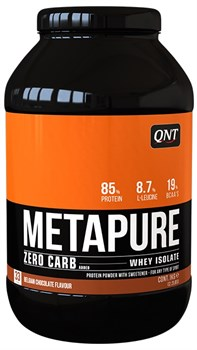 QNT Metapure Zero Carb (1000гр) - фото 9043