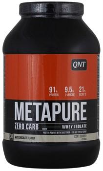 QNT Metapure Zero Carb (908гр) - фото 9044