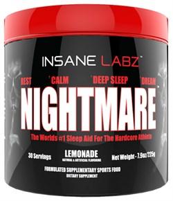 Insane Labz Nightmare (225гр) - фото 9049