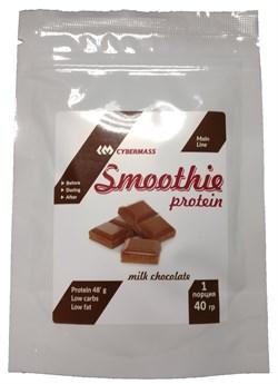 CyberMass - Protein Smoothie (1 порция) пробник - фото 9055