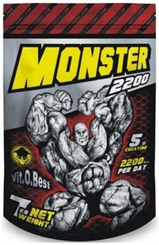 Vit. O. Best - Monster Gainer 2200 (7000гр) - фото 9073