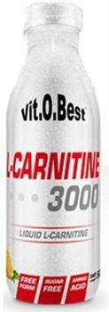 Vit. O. Best - L-Carnitin liquid 3000 (500мл) - фото 9076