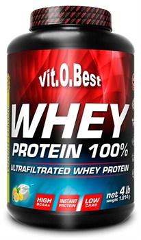 Vit. O. Best - Whey Protein (1814гр) - фото 9079