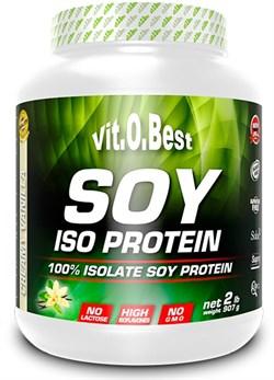 Vit. O. Best - Soy Protein (907гр) - фото 9080