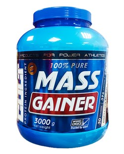 Cult - Mass Gainer (3000гр) - фото 9083