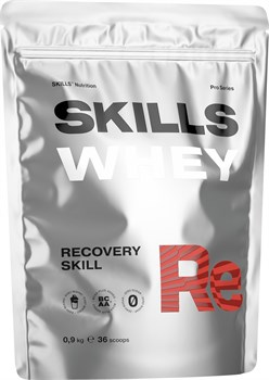 Skills Nutrition Skills Whey (900гр) - фото 9101
