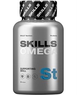 Skills Nutrition Skills Omega 3 1000mg (90капс) - фото 9105