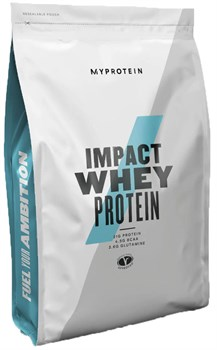 Myprotein Impact Whey Protein (1000гр) - фото 9107