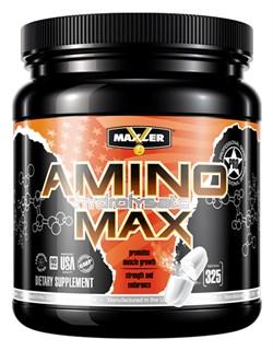 Maxler Amino Max Hydrolysate (325таб) - фото 9110