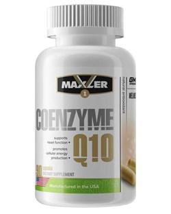 Maxler Coenzyme Q10 (90капс) - фото 9112