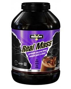 Maxler Real Mass (2724гр) - фото 9124
