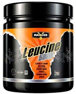 Maxler Leucine 5000 (200гр) - фото 9135
