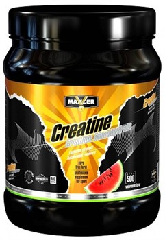 Maxler Creatine flavored (500гр) - фото 9139