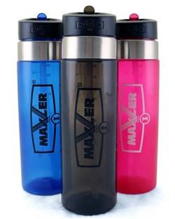 Maxler Drink Bottle (550мл) - фото 9140