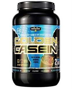 Maxler Golden Casein (908гр) - фото 9142