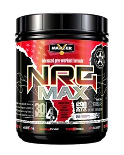 Maxler NRG MAX (690гр) - фото 9147