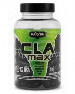 Maxler CLA 1000 (90капс) - фото 9155
