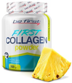 Be First - First COLLAGEN Powder (200гр) - фото 9172