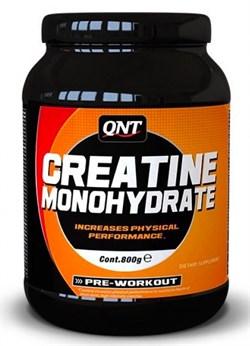 QNT Creatine Monohydrate (800гр) - фото 9227