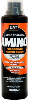 QNT Amino Acids Liquid (500мл) - фото 9241