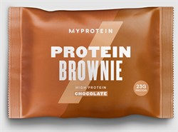 Myprotein Protein Brownie (75гр) - фото 9243
