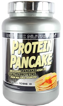 Scitec Nutrition - Protein Pancake (1036гр) - фото 9266
