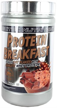 Scitec Nutrition Protein Breakfast (700гр) - фото 9267
