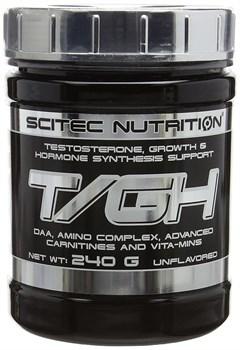 Scitec Nutrition - T/GH (240гр) - фото 9271