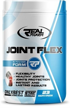 Real Pharm Joint Flex (400гр) - фото 9282