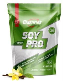 GeneticLab Nutrition - SOY Pro (900гр) - фото 9297