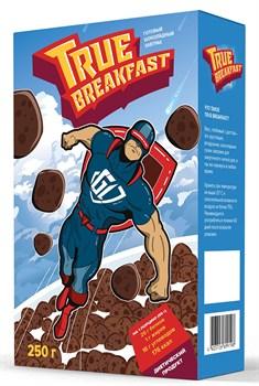 GeneticLab Nutrition - Сухой завтрак True breakfast (250гр) - фото 9298