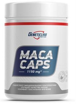 GeneticLab Nutrition - Maca Caps (60капс) - фото 9312