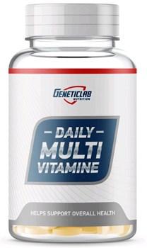 GeneticLab Nutrition - Daily Multivitamine (60таб) - фото 9313