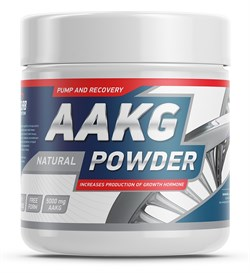 GeneticLab Nutrition - AAKG Natural Powder (150гр) - фото 9314
