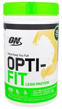 Optimum Nutrition Opti-Fit Lean Protein (832гр) - фото 9323