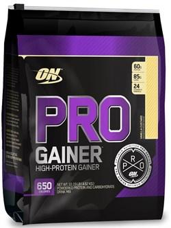 Optimum Nutrition Pro Complex Gainer (4450гр) (некондиция) - фото 9330