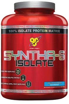 BSN Syntha-6 Isolate (1824гр) (некондиция) - фото 9332