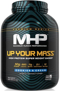 MHP Up Your Mass (2140гр) - фото 9333