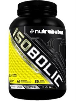 Nutrabolics - Isobolic (908гр) - фото 9372