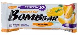 BOMBBAR Protein Bar (60гр) (Срок: 04.19г.) - фото 9423