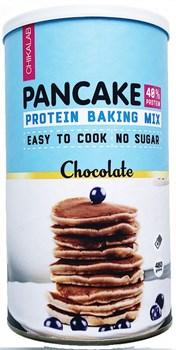 ChikaLab Pancake смесь для приготовления панкейков (480гр) - фото 9427